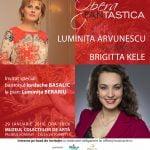 OPERA FANtastica: Brigitta KELE, invitata specială din 29 ianuarie 2019
