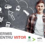 """Înscrierile în cadrul programului """"Permis pentru viitor"""" se pot face până pe 25 ianuarie"""