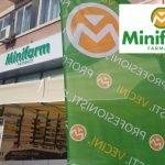 MINI-FARM, cel mai mare lanț local independent de farmacii din Dobrogea