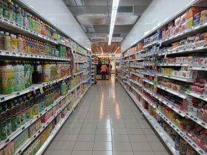 Supermarketuri amendate de Consiliul Concurentei