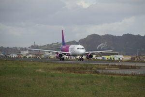 Wizz Air curse Bucuresti - Santander