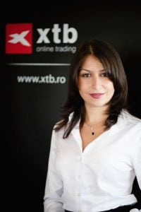 XTB Romania director general