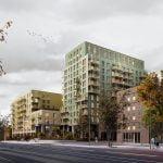 Primele apartamente din Marmura Residence, puse în vânzare