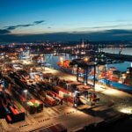 DP World Constanța și-a reînnoit contractul cu Portul Constanța