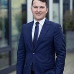 Daniel Cateliu se alătură echipei P3 în România ca Leasing and Development Manager