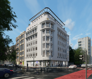 H Victoriei 139 proiect imobiliar