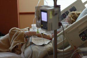 Ingrijire paliativa in Romania