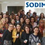 SODIMED, 25 de ani de activitate pe piața de profil din România