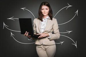 Secretul succesului in afaceri