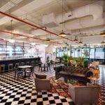 Mindspace deschide un spațiu de coworking în București