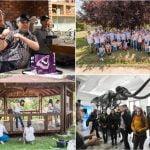 Sphera Franchise Group a investit peste 337.000 euro în proiecte de responsabilitate socială