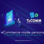 TeCOMM București 2019 are loc pe 10 aprilie