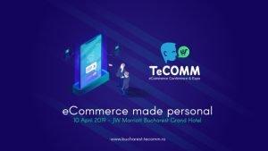 TeCOMM Bucuresti 2019