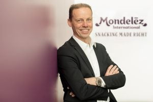 Mondelez International are un nou vicepresedinte