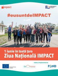 Ziua Nationala IMPACT - 1 iunie 2019