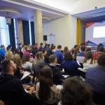 Angajatori de TOP București 2019 va avea loc în perioada 5-6 aprilie, la Sala Palatului