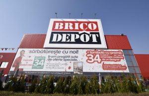 Brico Depot magazine