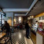 5 to go deschide cea mai mare cafenea a rețelei din București