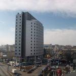 Clădirea de birouri One Victoriei Center, administrată de C&W Echinox