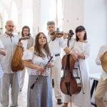 SUFLET ÎN CULORI 2019 – Concert caritabil în beneficiul copiilor cu autism
