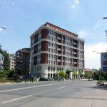 Ethos House Bucureşti va fi administrată de C&W Echinox