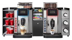 Hedone Cafe rezultate 2018