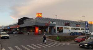Magazin Kik Bucuresti - Bucur Retail Park