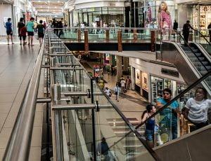 Mall-uri deschise in 2019