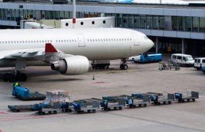 cel mai mare aeroport din lume