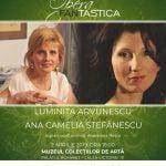 OPERA FANtastica 2019. O nouă ediție a seratelor muzicale la Muzeul Colecţiilor de Artă