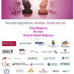 PRIA Competition Cluj-Napoca 2019 va avea loc pe 16 mai