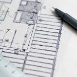 Piața construcțiilor, în scădere în prima lună din 2019