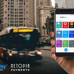 Orașele din România în care poți plăti biletul de autobuz cu telefonul