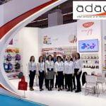 ADACONI urmărește dezvoltarea de noi parteneriate externe