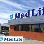 Grupul de firme MedLife Brașov depășește 20 de milioane de euro în 2018