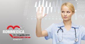ROMMEDICA 2019 Romexpo