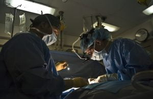 Spitalul Universitar Bucuresti modernizare