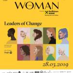 Conferința de Leadership Feminin The Woman 2019 – subiectele dezbătute