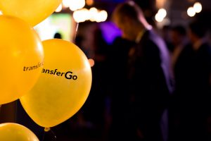 TransferGo, finantare primita de la Seventure Partners