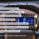 Cum poți verifica istoricul unui vehicul folosind aplicația RAR?