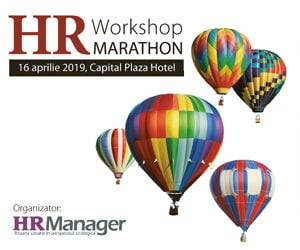 HR Workshop Marathon 2019