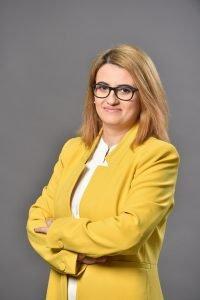 Delivery Hero Romania - Andreea Petrisor