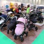 Baby Boom Show 2019: Bucurie, veselie și super-oferte la Romexpo