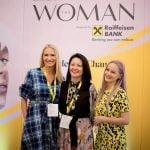Conferința de Leadership Feminin 2019. Peste 600 de femei au luat parte la eveniment