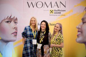 Conferinta de Leadership Feminin 2019