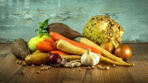 Controale în piete - Atentie la legumele cumparate!