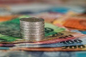 Deficitul contului curent al balantei