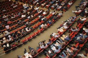 Evenimentul CMC-Global - European Hub Meeting