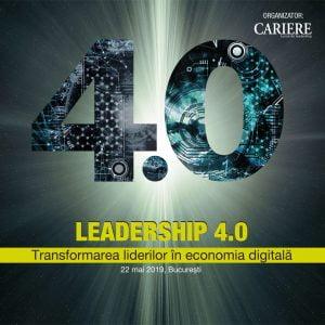 Evenimentul Leadership 4.0