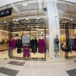 Noi magazine în Mega Mall